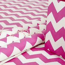 pink wrapping paper recycled pink chevron white wrapping paper by