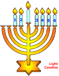 shabbat menorah akhlah the children s learning network hanukkah