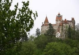 Vlad The Impalers Castle by Dracula U0027s Castle U0027 For Sale In Transylvania Tour Inside Bran