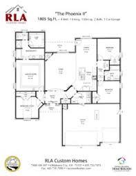 custom home floorplans floorplans rla custom homes