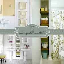 decorating idea bathroom diy decorating idea for small bathroom design wall decor