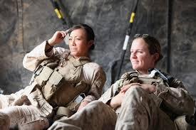 u s marines u0027 new female uniform dress code youtube