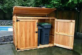 trash storage small size of kitchen cabinet trash bin fancy