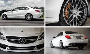2015 mercedes amg 2015 mercedes amg c63 s sedan tested review car and driver