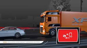 kenworth trucks uk daf trucks uk daf adaptive cruise control acc promotional