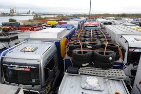 volkswagen dakar dakar servicefahrzeuge von volkswagen haben abgelegt auto