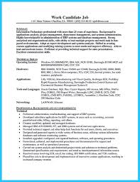 Sample Marketing Resume by Outstanding Cto Resume For Professionals