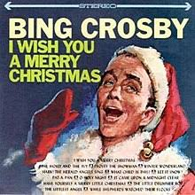 i wish you a merry