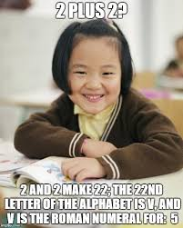 Asian Girl Meme - little asian girl in school memes imgflip