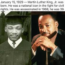 Martin Luther Memes - dopl3r com memes january 15 1929 martin luther king jr was born