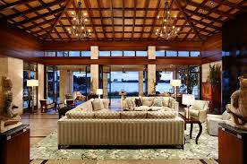 Asian Contemporary Interior Design by Asian Contemporary Asian Living Room Miami By Thomas M