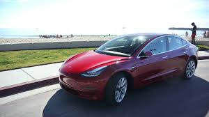 tesla model 3 first drive will it be worth the wait if you u0027re on