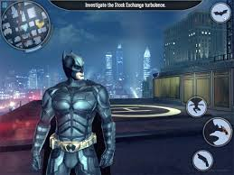 batman apk the rises for ios and android review