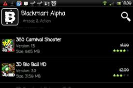 blackmart apk android get android paid applications for free with blackmart alpha
