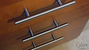installing ikea kitchen cabinet handles mount kitchen handles madness method