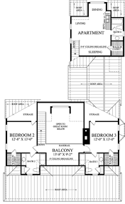 southern style house plan 3 beds 3 50 baths 2544 sq ft plan 137 265