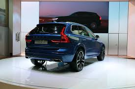Volvo Xc60 New Shape Volvo Xc60 Is The Baby Xc90 You U0027ve Always Wanted Autoguide Com News