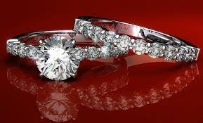 diamond wedding ring sets shopping guide diamond wedding rings