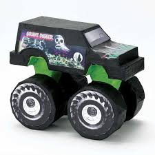 grave digger monster truck youtube party power wheels grave digger monster truck supplies u birthday