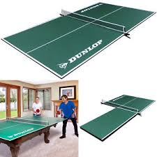 table tennis conversion top table tennis conversion top ebay