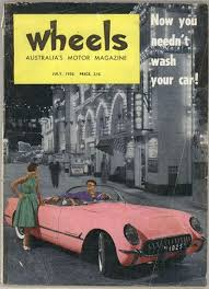 corvette magazines 25 best car magazines from the 50 s and 60 s images on
