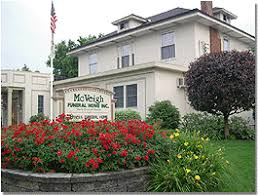 funeral homes in ny mcveigh funeral home albany ny legacy