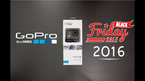 gopro black friday target 2016 2016 black friday steal gopro hero lcd youtube
