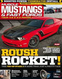 mustangs fast fords mustangs fast fords magazine mustangs fast