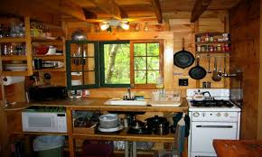 Cabin Kitchen Designs Kitchen Decoration Most The Fantastic Small Country Design Insight