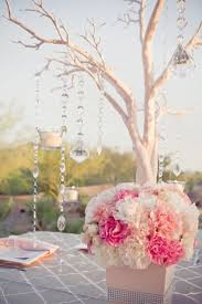 manzanita branches centerpieces amazing floral arrangements with branches manzanita branch coral