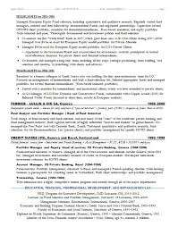 Banking Sample Resume by Banking Resume Uxhandy Com