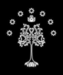 the white tree of gondor 2 0 by funessen on deviantart