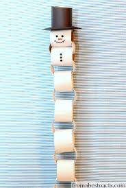 snowman decorations 35 crafty snowman christmas decorations and ornaments all about