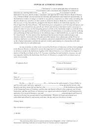 Ny Power Of Attorney Forms by 100 General Power Of Attorney Template Florida General Power Of