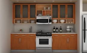 Modern Small Kitchen Design Ideas by Kitchen Room Wooden Work In Small Kitchen Kitchen Cabinet Doors