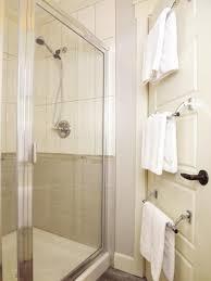 Make Your Own Shower Door Uncategorized The Door Towel Rack Inspirations In Lovely
