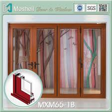 Pvc Folding Patio Doors by Pvc Bifold Door Pvc Bifold Door Suppliers And Manufacturers At