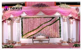 new indian engagement decoration ideas home home decor color