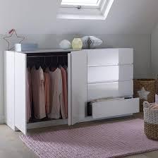 armoire basse chambre armoire basse chambre margaux la redoute interieurs