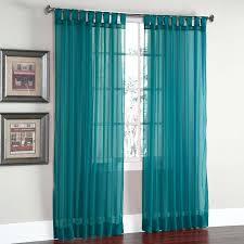Sheer Curtains Tab Top Tab Top Sheer Curtains Walmart Concealed Tab Top Sheer Curtains