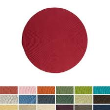 Indoor Outdoor Round Rugs Outdoor Round Oval U0026 Square Area Rugs Shop The Best Deals For