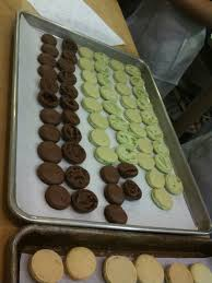 Sur La Table Cooking Classes Reviews Patty And David Said Macaron Class Surlatable