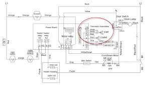 dryer shutting down appliance repair forum