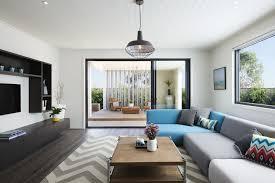 Coastal Home Designs In Melbourne Boutique Homes - Home design melbourne