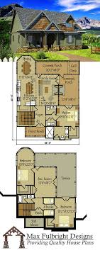 small vacation home floor plans 103 best house plans images on home plans lake houses