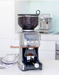 Burr Mill Coffee Grinder Reviews Online Get Cheap Commercial Coffee Grinders Aliexpress Com