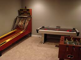 game game room ideas for men