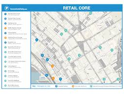 Seattle Downtown Attractions Map by Seattle Retail Map Wire Get Free Images About World Maps