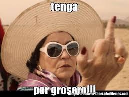 Memes Carmen - memes carmen salinas candidata del pri a diputada federal