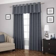 95 Long Curtains Eclipse Curtains U0026 Drapes Window Treatments Home Decor Kohl U0027s